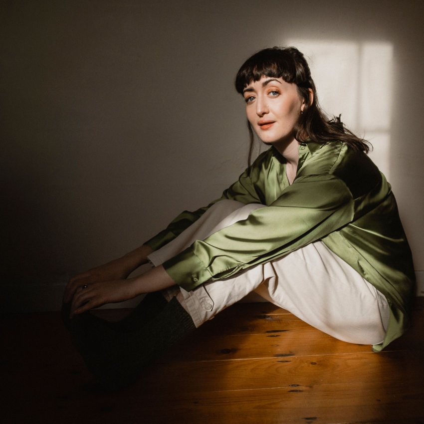Maria Kelly Singer_Fingal