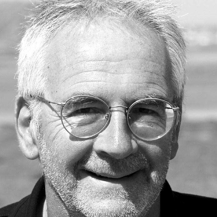 Mark Roper Poet Kilkenny