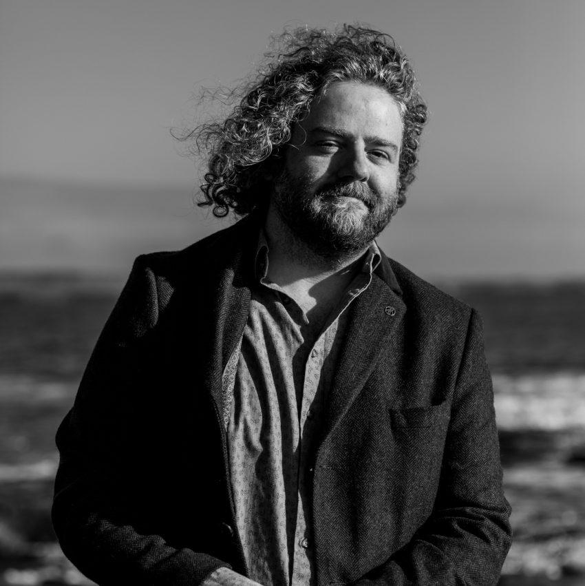 David Hope SInger Waterford