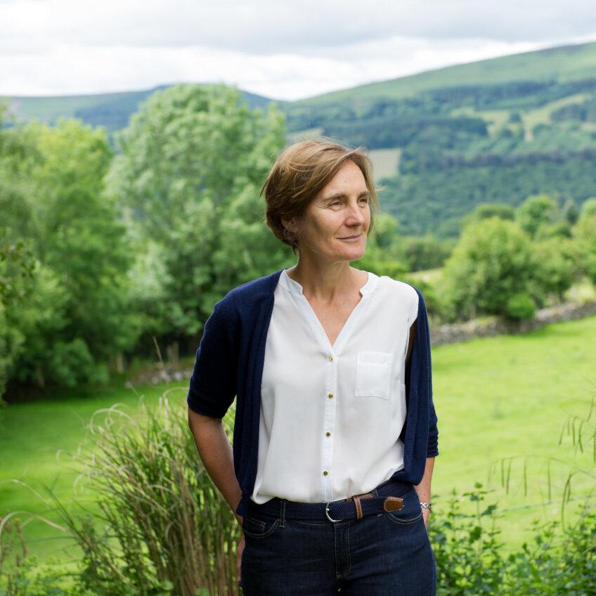 Jane Clarke Poet Wicklow